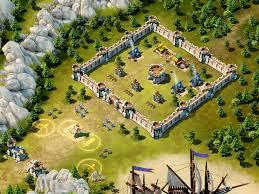 gameloft teases siegefall an amazing