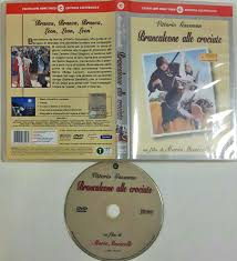 Brancaleone alle crociate (1969) DVD
