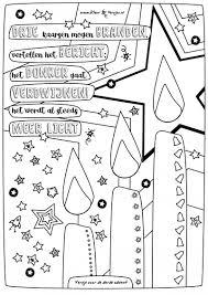 061 Kleurplaten Christelijke Kerst Bijbelknutselwerk