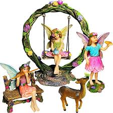 com mood lab fairy garden kit