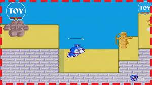 trò chơi Doremon phiêu lưu #3 vượt qua vạn lý trường thành - Noviway