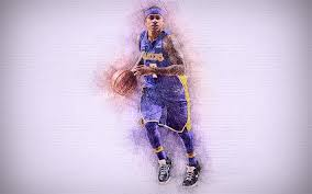 wallpapers isaiah thomas 4k