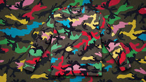 free camouflage wallpapers