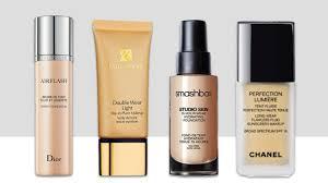 waterproof foundation makeup for summer