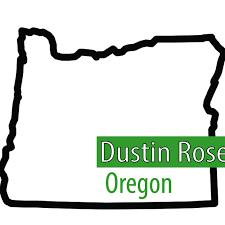 Sandy River   Dustin Rose