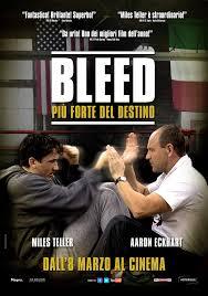 Bleed – Più forte del destino, la recensione