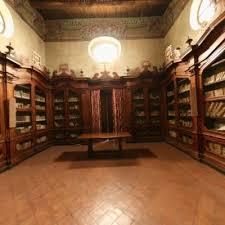 Nola | Biblioteca francescana di S. Angelo del Palco