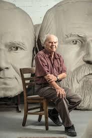 David Adickes Is Larger Than Life | Houstonia Magazine