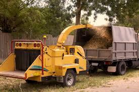 Chipper Truck Versatile Hauling For The Adaptive Crew Comvoy