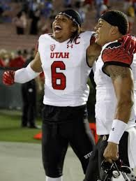 Utah's Dres Anderson out for year with knee injury