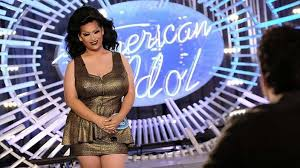 After enduring online bullying, 'American Idol' reject returns as drag  queen   SBS Sexuality