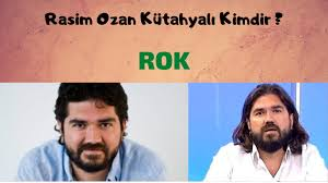 RASİM OZAN GERİ DÖNDÜ   Rasim ozan kütahyalı kimdir ? - YouTube