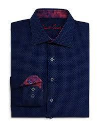Robert Graham Boys' Abells Dress Shirt - Big Kid | Bloomingdale's