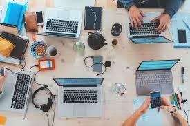 Transformação digital e a inovação nas empresas contemporâneas - ANPEI