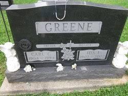 Ida I. Greene (Honaker) (1907 - 2002) - Genealogy