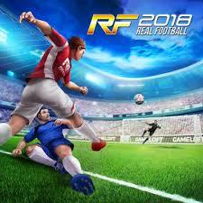 real football 2018 for java opera