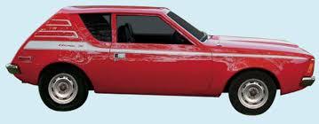 Phoenix Graphix 1971 72 Amc Gremlin X Decal Kit