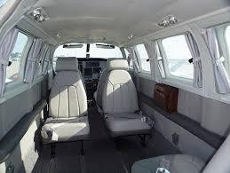 carolina avionics aircraft interiors