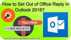 Set Out of Office Reply in Outlook ...