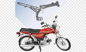 honda 70 car motorcycle accessories