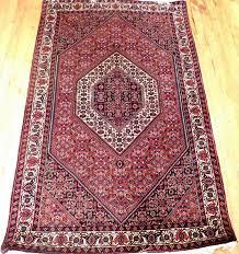afshar rug 215 size 3 2x5 2