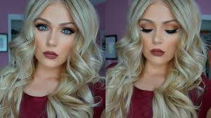 neutral makeup tutorial using all new