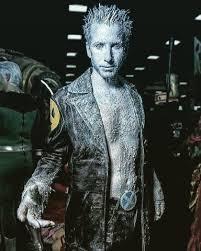 makeup fx makes iceman cosplay look
