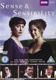 Amazon.com: Sense & Sensibility : Complete BBC Series [2008] [DVD ...