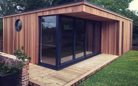 garden rooms uk from oeco with free