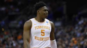 Wizards' Admiral Schofield is already one of the NBA's most interesting  rookies | RSN