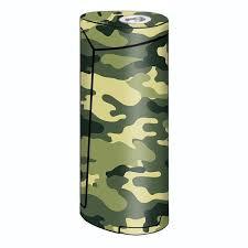 Skin Decal For Smok Priv V8 60w Vape Green Camo Original Camouflage Itsaskin Com