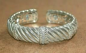 judith ripka sterling silver