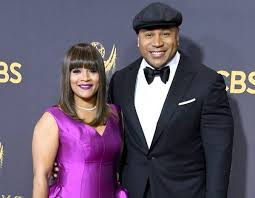 LL Cool J & Simone Smith from Emmys 2017: Red Carpet Couples | E ...