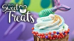 walt disney world resort sweet treats