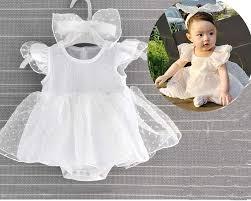 ملابس للأطفال حديثي الولادة 0 3 متر بدلة رباط رأس صور الدعائم 6