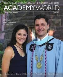 Academy World Fall 2014 by Wilbraham & Monson Academy - issuu