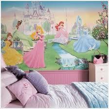 Dancing Disney Princesses Wall Murals For Girls Rooms Huge Realistic Dancing Disney Pr Disney Princess Bedroom Disney Princess Wall Decals Princess Wallpaper