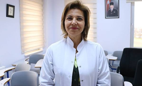 """Prof. Dr. Dilek Toprak, ile ilgili görsel sonucu"""""""