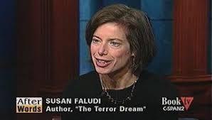 Susan Faludi | C-SPAN.org