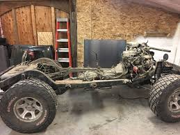 jeep tj frame off restoration steemit