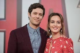 Leighton Meester and Adam Brody Made a Rare Red Carpet Appearance ...