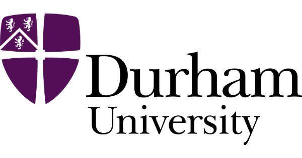 "Image result for Durham University logo"""