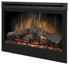 self t electric fireplace insert
