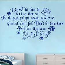 let it go frozen disney movie quotes quotesgram