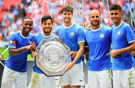 Manchester City Defeat Liverpool 5-4 on Penalties to Win Community Shield  2019