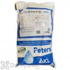 general purpose fertilizer safe