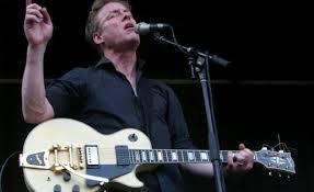 Alan Sparhawk: «Todos los ingresos de Low son de tocar en directo ...