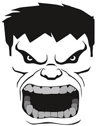 Download Wall Decal Youtube Sticker Hulk Free Download Image Hq Png Image Freepngimg