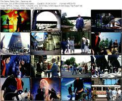 Remy Zero - Save me (DVD CLEAN)