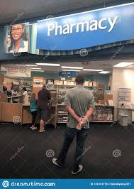 CVS Pharmacy. editorial stock photo. Image of largest - 141013778